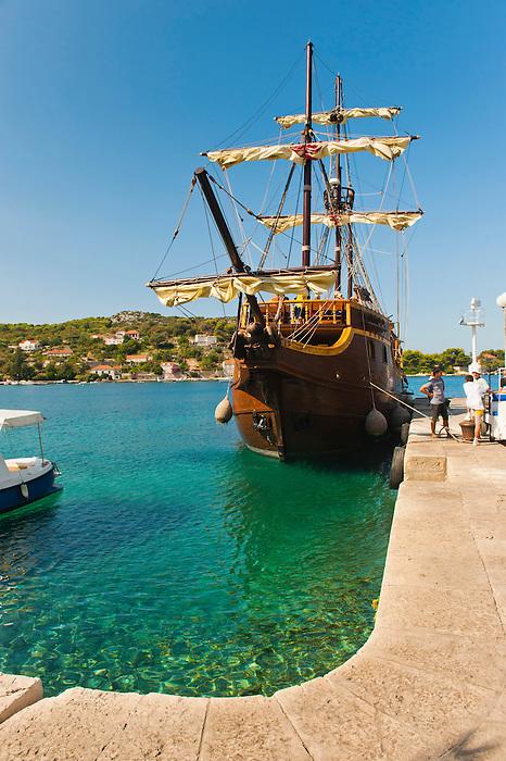 Boat Tours Dubrovnik Croatia