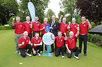 Ulster Finals AIG Cups & Shields 2017