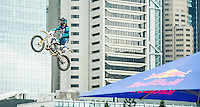 Red Bull X-Fighters Jams Hong Kong