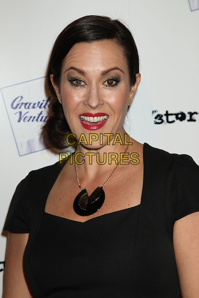 LOS ANGELES, CA - JANUARY 28: Maggie Kiley at the premiere of 'Brightest Star' at the Sundance Cinema on January 28, 2014 in Los Angeles, California.<br /> CAP/ADM/RE<br /> &copy;Russ Elliot/AdMedia/Capital Pictures