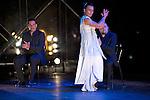 29 luglio - Noche Flamenca con Soledad Barrio