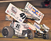 ASCS Devil's Bowl Spring Nationals 2012