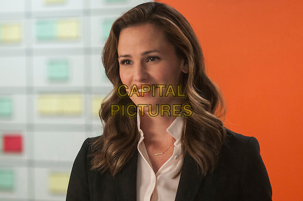 Jennifer Garner<br /> in Draft Day (2014) <br /> *Filmstill - Editorial Use Only*<br /> CAP/FB<br /> Image supplied by Capital Pictures