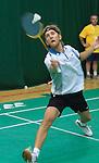Squash & Badminton - NatWest Island Games 2011