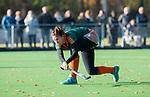 TILBURG  - hockey-  Renee van Hijfte (WereDi)    tijdens de wedstrijd Were Di-MOP (1-1) in de promotieklasse hockey dames. COPYRIGHT KOEN SUYK
