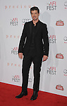 HOLLYWOOD, CA. - November 01: Robin Thicke arrives at AFI FEST 2009 Screening Of Precious: Based On The Novel 'PUSH' By Sapphire at Grauman's Chinese Theatre on November 1, 2009 in Hollywood, California.