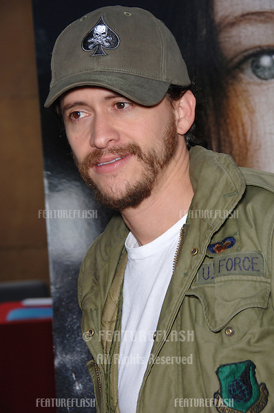 Actor CLIFTON COLLINS JR at the world premiere, in Hollywood, of Silent Hill..April 20, 2006  Los Angeles, CA.© 2006 Paul Smith / Featureflash