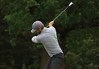 James Heath (ENG) on the 2nd tee during Round 1 of the Bridgestone Challenge 2017 at the Luton Hoo Hotel Golf &amp; Spa, Luton, Bedfordshire, England. 07/09/2017<br /> Picture: Golffile | Thos Caffrey<br /> <br /> <br /> All photo usage must carry mandatory copyright credit     (&copy; Golffile | Thos Caffrey)