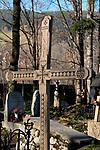 Cmentarz Zasłużonych na Pęksowym Brzyzku