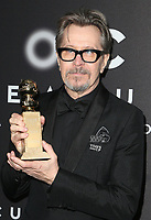 07 January 2018 - Beverly Hills, California - Gary Oldman. Focus Features 75th Golden Globe Awards After-Party held at the Beverly Hilton Hotel. <br /> CAP/ADM/FS<br /> &copy;FS/ADM/Capital Pictures