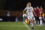 03 December 2010: Stanford's Annie Case. The Stanford University Cardinal defeated the Boston College Eagles 2-0 at WakeMed Stadium in Cary, North Carolina in an NCAA Women's College Cup semifinal game.