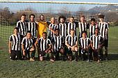 Harris Cup - FC Nelson v Blenheim