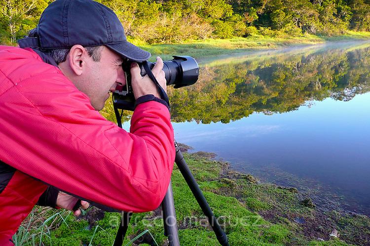 Alfredo Maiquez Photographer