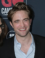 17 November 2019 - Los Angeles, California - Robert Pattinson. Go Campaign's 13th Annual Go Gala held at NeueHouse Hollywood. Photo Credit: PMA/AdMedia
