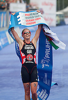 ITU 2013 World Triathlon Series Grand Final - London