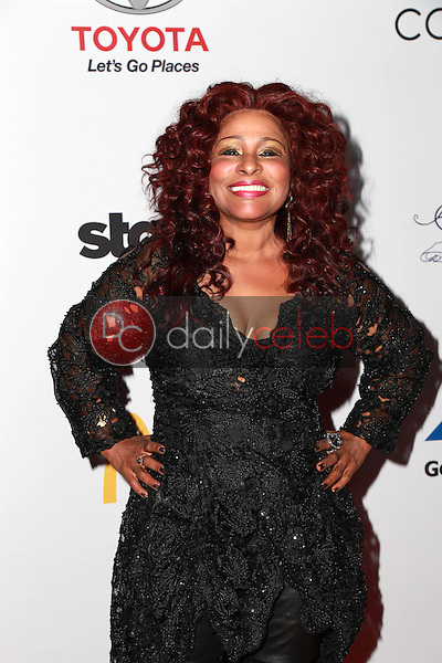 Chaka Khan<br />