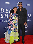 Amatus Sami-Karim, Mahershala Ali 091 attends the American Film Institute's 47th Life Achievement Award Gala Tribute To Denzel Washington at Dolby Theatre on June 6, 2019 in Hollywood, California