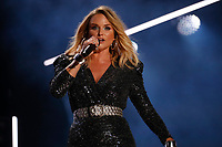 08 June 2019 - Nashville, Tennessee - Miranda Lambert. 2019 CMA Music Fest Nightly Concert held at Nissan Stadium.   <br /> CAP/ADM/FB<br /> ©FB/ADM/Capital Pictures
