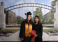 December 2016 Commencement Open House