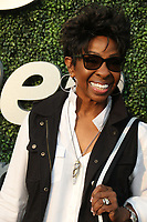 Gladys Knight<br /> 8-27-2018<br /> At the US Tennis Open<br /> Photo by John Barrett/PHOTOlink.net