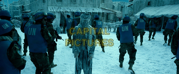 Geostorm (2017)  <br /> *Filmstill - Editorial Use Only*<br /> CAP/KFS<br /> Image supplied by Capital Pictures
