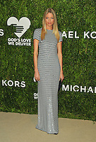 NEW YORK, NY - OCTOBER 17: Martha Hunt at the God's Love We Deliver Golden Heart Awards on October 17, 2016 in New York City. Credit: John Palmer/MediaPunch