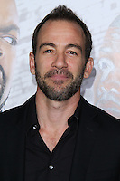 "HOLLYWOOD, CA - JANUARY 13: Bryan Callen at the Los Angeles Premiere Of Universal Pictures' ""Ride Along"" held at the TCL Chinese Theatre on January 13, 2014 in Hollywood, California. (Photo by David Acosta/Celebrity Monitor)"