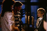 Beetlejuice (1988)<br /> Geena Davis, Alec Baldwin, Sylvia Sidney <br /> *Filmstill - Editorial Use Only*<br /> CAP/MFS<br /> Image supplied by Capital Pictures