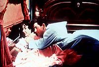 Giant (1956) <br /> Elizabeth Taylor &amp; Rock Hudson  <br /> *Filmstill - Editorial Use Only*<br /> CAP/KFS<br /> Image supplied by Capital Pictures