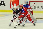 20150331  IIHF Eishockey Frauen WM 2015, USA  vs Russland (RUS)