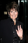 Lucie Arnaz attending the Memorial To Honor Marvin Hamlisch at the Peter Jay Sharp Theater in New York City on 9/18/2012.