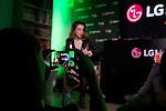 """Leticia Dolera presents his new shortfilm """"El Palo"""" from Notodofilmfest at La Fabrica in Madrid, March 03, 2016<br /> (ALTERPHOTOS/BorjaB.Hojas"""