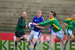 The Sem v Tralee CBS   Copyright Kerry's Eye 2008