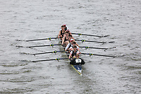 Crew: 3   Thames  A<br /> <br /> Eights Head of the River (HoRR) 2018<br /> <br /> To purchase this photo, or to see pricing information for Prints and Downloads, click the blue 'Add to Cart' button at the top-right of the page.