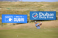 Nicolas Colsaerts (BEL) during the ProAm of the 2018 Dubai Duty Free Irish Open, Ballyliffin Golf Club, Ballyliffin, Co Donegal, Ireland.<br /> Picture: Golffile | Jenny Matthews<br /> <br /> <br /> All photo usage must carry mandatory copyright credit (&copy; Golffile | Jenny Matthews)