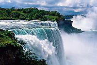 Niagara Falls, New York USA
