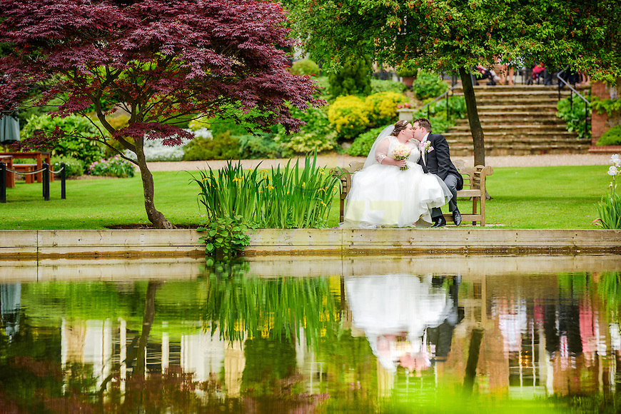 Wedding Photography at St. Michaels Manor Hotel, St. Albans