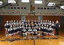 2018-2019 BIHS Cheer