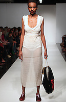 Susan Cianciolo S/S 2011 Collection