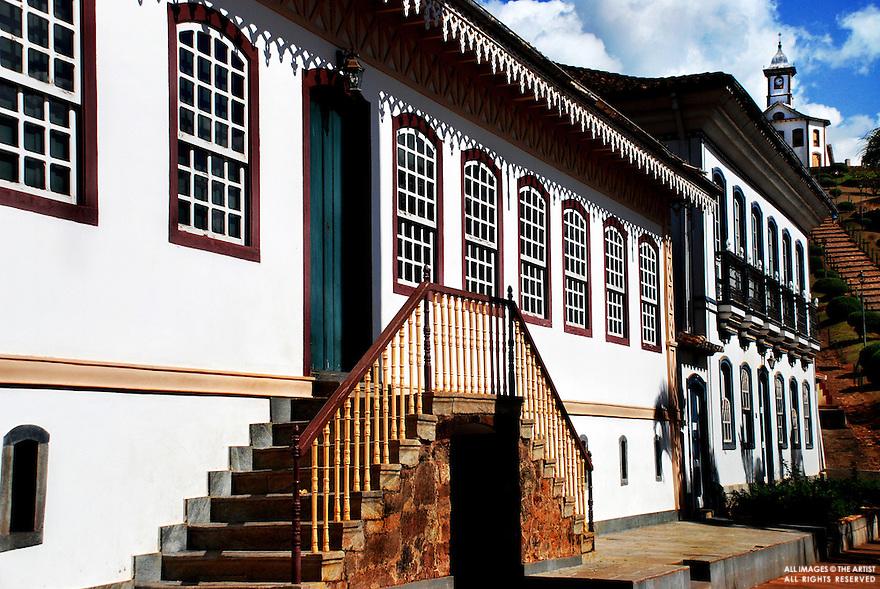 Serro - Minas gerais - Brasil