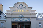 Electric Palace historic cinema building Harwich, Essex, England dating from 1911