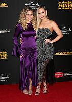 08 February 2019 - Hollywood, California - Candace Cameron Bure and Natasha Bure. 27th Annual Movieguide Awards Gala held at the Universal Hilton Hotel. Photo Credit: Faye Sadou/AdMedia