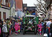 Büttelborn 03.03.2019: Rosensonntagsumzug<br /> Freiwillige Feuerwehr Walldorf<br /> Foto: Vollformat/Marc Schüler, Schäfergasse 5, 65428 R'eim, Fon 0151/11654988, Bankverbindung KSKGG BLZ. 50852553 , KTO. 16003352. Alle Honorare zzgl. 7% MwSt.