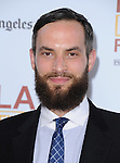 Sandro Kopp attends The LOS ANGELES FILM FESTIVAL Opening Night Gala: SNOWPIERCER held at Regal Cinemas  in Los Angeles, California on June 11,2014                                                                               © 2014 Hollywood Press Agency