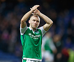 Dylan McGeouch, Hibs