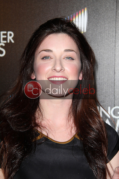 Margo Harshman<br />