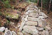 Trail Work, Erosion