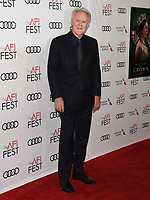 """16 November 2019 - Hollywood, California - John Lithgow. AFI FEST 2019 Presented By Audi – """"The Crown"""" Premiere held at TCL Chinese Theatre. Photo Credit: Billy Bennight/AdMedia"""
