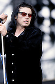 May 25, 1993: THE CULT - Milton Keynes Bowl