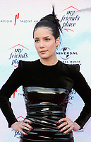 6 April 2019 - Los Angeles, California - Halsey. the Ending Youth Homelessness: A Benefit For My Friend's Place  held at Hollywood Palladium.  <br /> CAP/ADM/FS<br /> &copy;FS/ADM/Capital Pictures